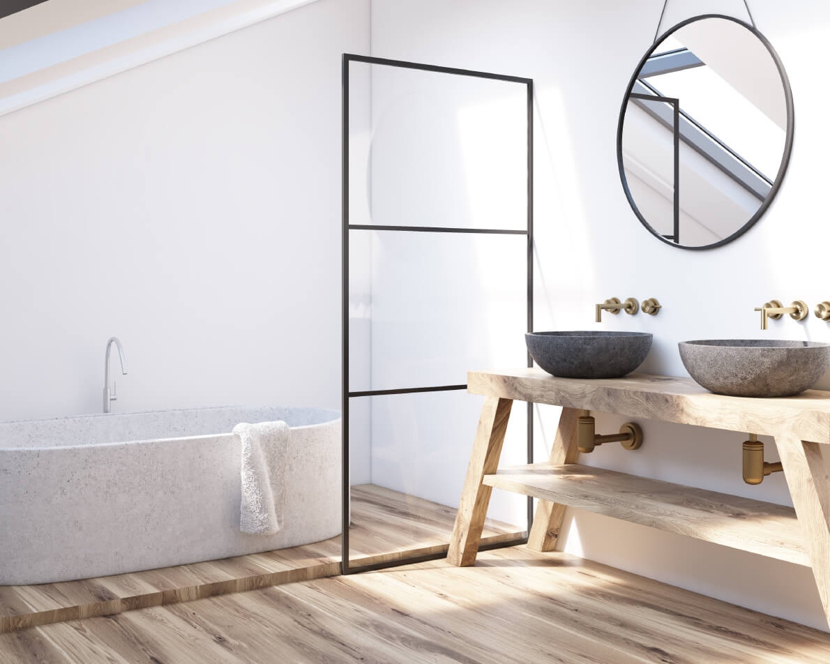 Oxford Bathrooms - Bathroom Renovations in Sydney