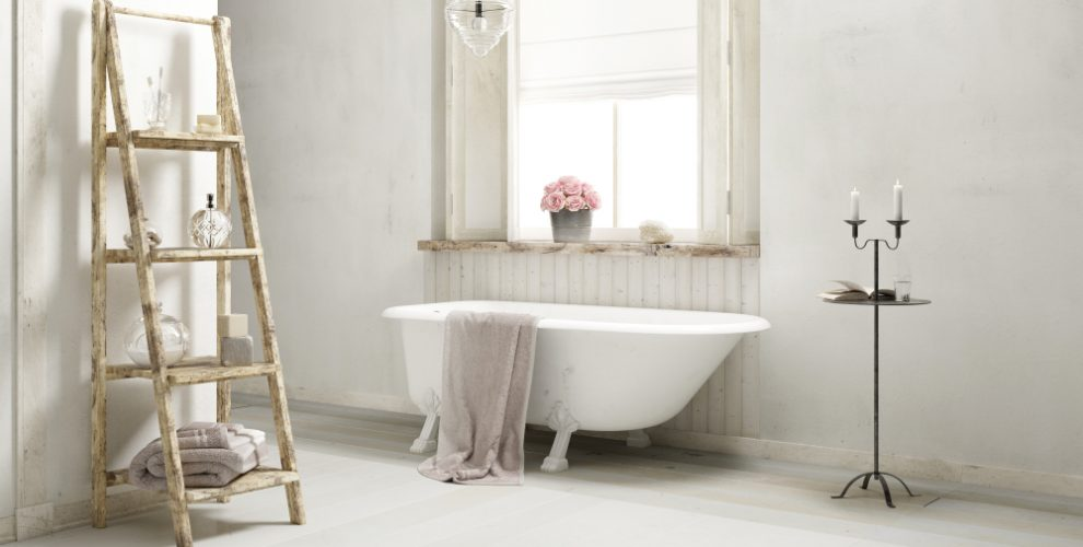 Just how much does a bathroom renovation add value to your home?
