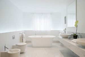 best bathroom renovations sydney