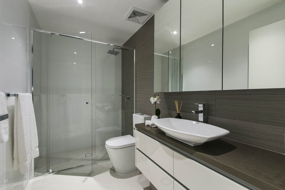 bathroom and laundry renovations sydney