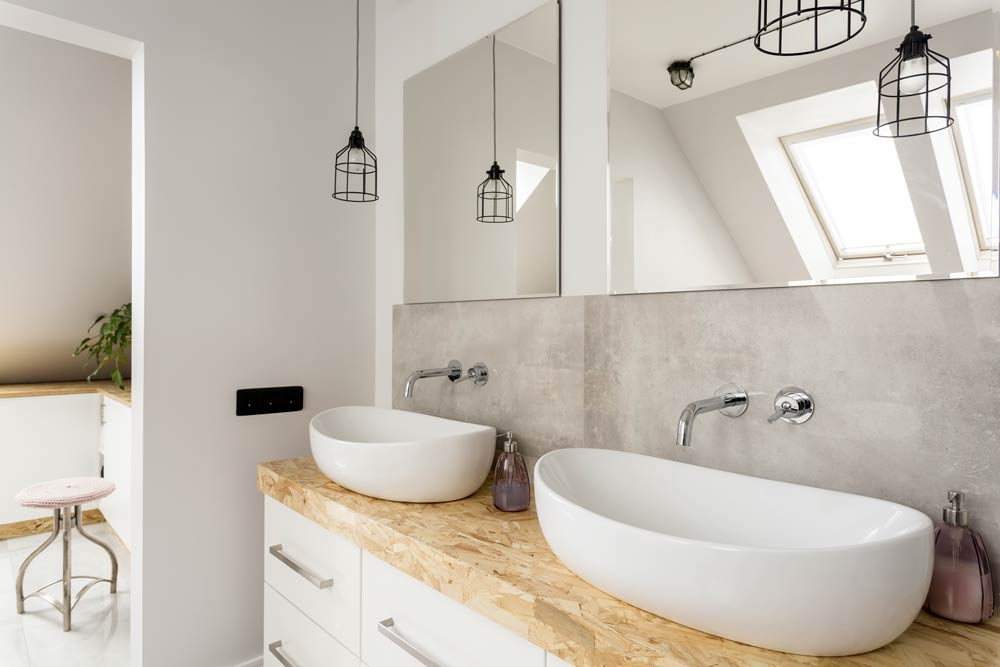 bathroom renovation company sydney