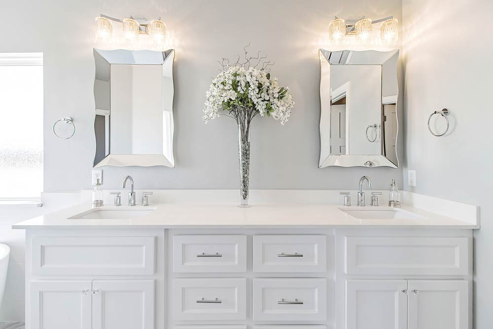 bathroom renovation packages