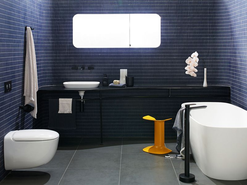 How to choose bathroom trends that are timeless