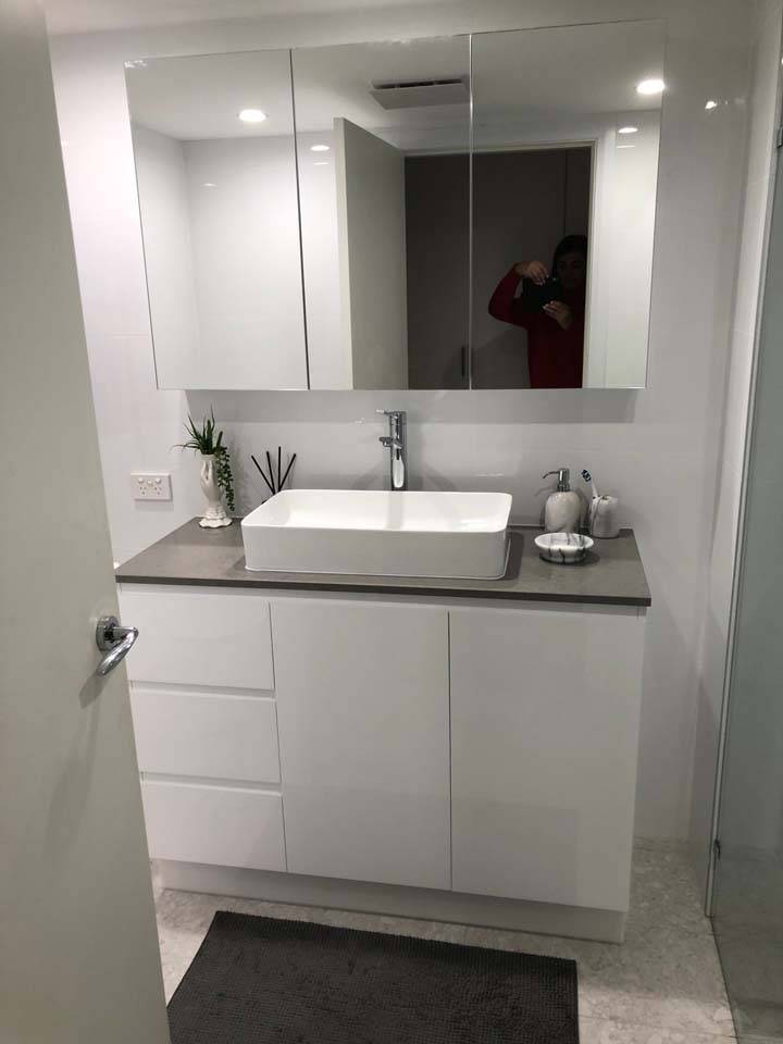 Bathroom packages Sydney