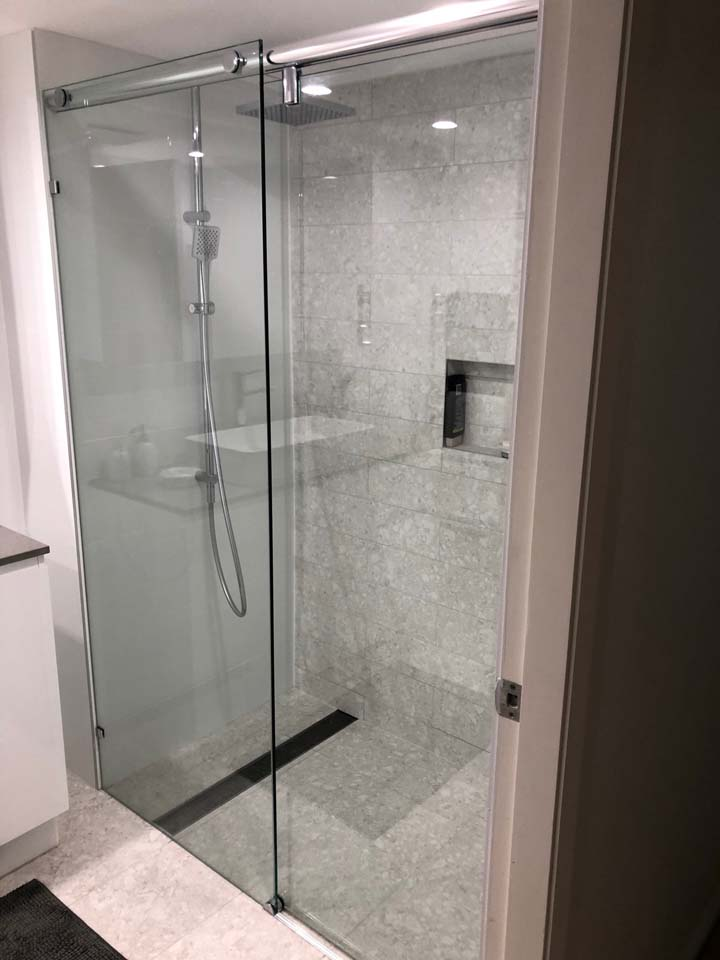Bathroom renovations Sydney