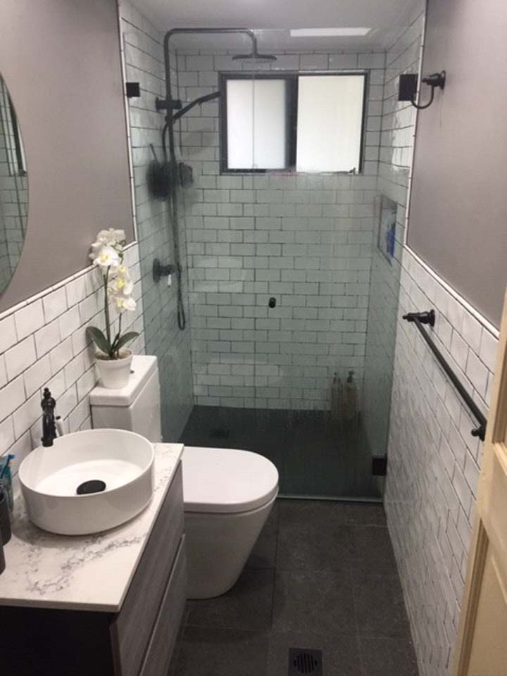 bathroom companies sydney