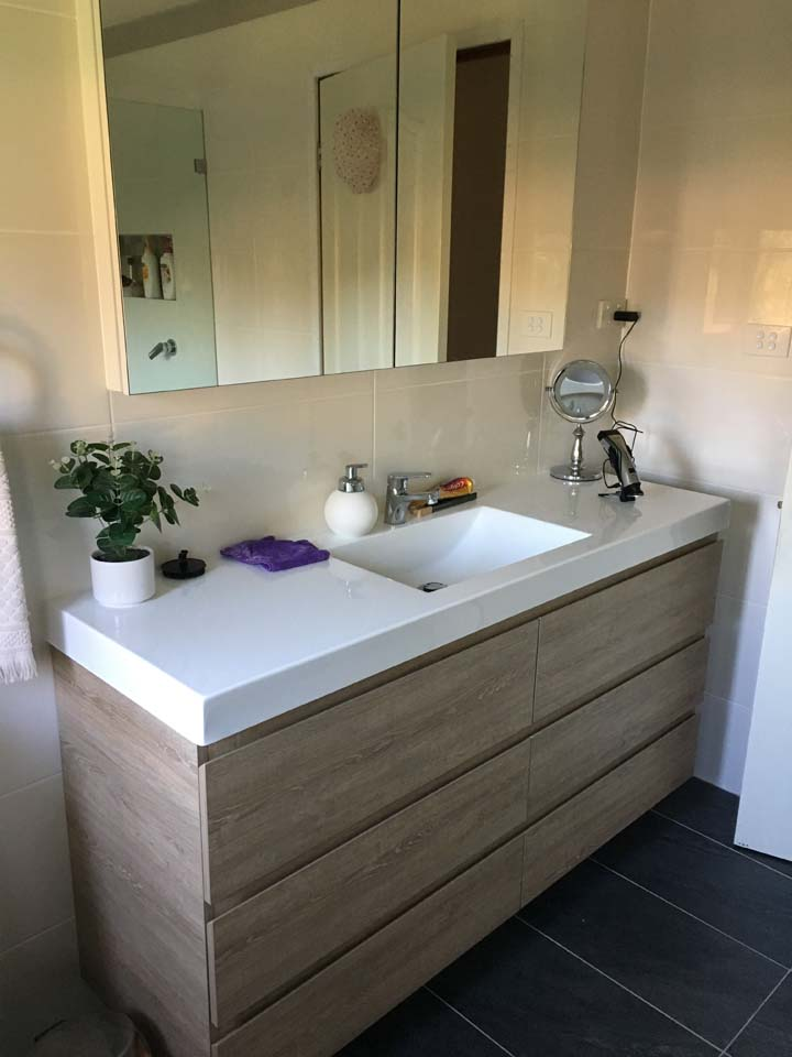 bathroom renovations northern beaches sydney