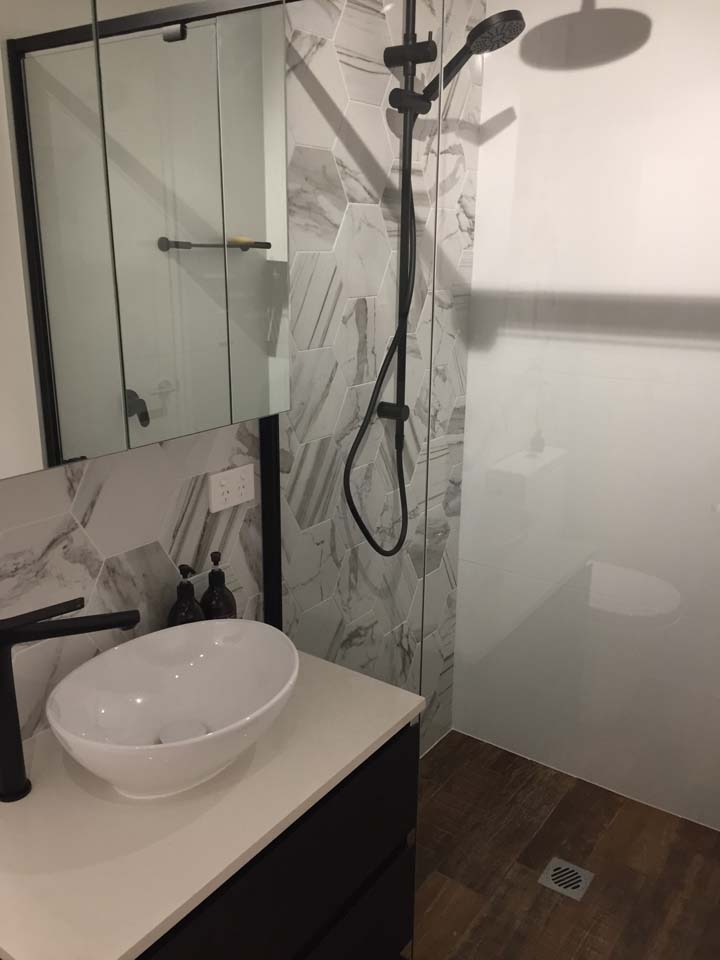 bathroom showrooms sydney