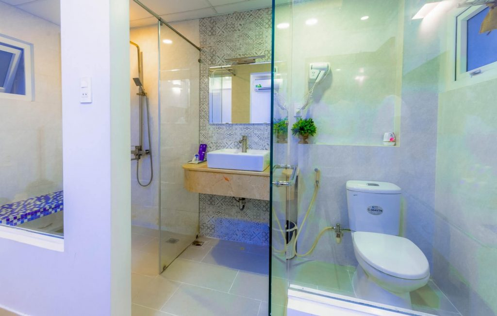 4 Common Issues Related with DIY Bathroom Remodelling