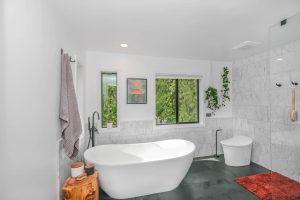 Small Bathroom Design Trends in 2021