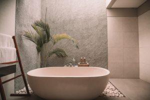 Bathroom Renovations Near Me: Bathroom Luxury In The Tub